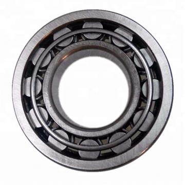 0.669 Inch | 17 Millimeter x 1.85 Inch | 47 Millimeter x 0.551 Inch | 14 Millimeter  CONSOLIDATED BEARING NU-303E C/3  Cylindrical Roller Bearings