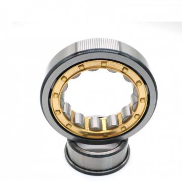 7.48 Inch | 190 Millimeter x 11.417 Inch | 290 Millimeter x 2.953 Inch | 75 Millimeter  CONSOLIDATED BEARING NU-3038-KM C/5  Cylindrical Roller Bearings