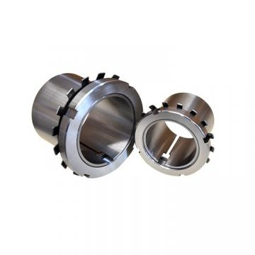 ISOSTATIC FM-2833-36  Sleeve Bearings