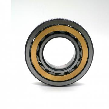 1.378 Inch | 35 Millimeter x 2.835 Inch | 72 Millimeter x 0.669 Inch | 17 Millimeter  CONSOLIDATED BEARING NJ-207E  Cylindrical Roller Bearings