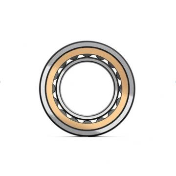 11.024 Inch | 280 Millimeter x 19.685 Inch | 500 Millimeter x 3.15 Inch | 80 Millimeter  CONSOLIDATED BEARING NU-256 M  Cylindrical Roller Bearings