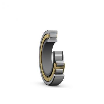1.378 Inch | 35 Millimeter x 2.835 Inch | 72 Millimeter x 0.669 Inch | 17 Millimeter  CONSOLIDATED BEARING NJ-207 C/3  Cylindrical Roller Bearings
