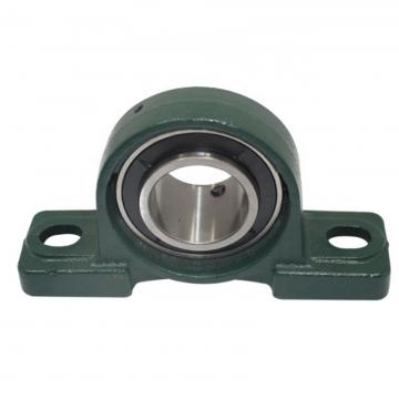 2.5 Inch | 63.5 Millimeter x 4 Inch | 101.6 Millimeter x 3.25 Inch | 82.55 Millimeter  DODGE P2B-DI-208RE  Pillow Block Bearings
